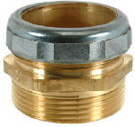 Brass Craft Service Parts 196B 1-1/2-Inch O.D. x 1-1/2-Inch Male Pipe Thread Waste/Trap Connector