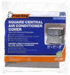 Thermwell CC32XH Central Air Conditioner Cover, 34-In. Square