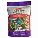 Lebanon Seaboard Seed 26-47403 Lyric 5-Lb. Delite Wild Bird Food