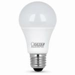 Feit Electric A1100/827/10KLED/2 LED Light Bulb, 1100 Lumens, 11.2-Watt, 2-Pk.