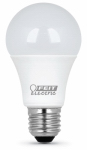 Feit Electric A1100/850/10KLED/2 A19 LED Bulb, 11.2-Watts, 2-Pk.