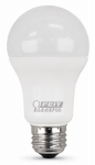 Feit Electric A1600/850/10KLED/2 A19 LED Bulb, 14.5-Watts, 2-Pk.