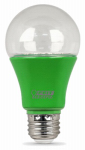 Feit Electric A19/GROW/LEDG2 A19 LED Grow Bulb, 9-Watts