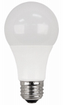 Feit Electric A450/827/10KLED LED Light Bulb, Soft White, 450 Lumens, 6-Watt