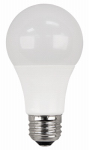 Feit Electric A800/827/10KLED LED Light Bulb, Soft White, 9-Watt