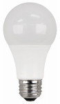 Feit Electric A800/850/10KLED LED Light Bulb, A19, Daylight, 8.5-Watts