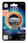 G E Lighting 45639 LED Light Bulb, Mr16, White, 7-Watt