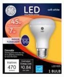 G E Lighting 34304 GE LED 7W DR20