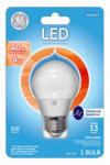 G E Lighting 39758 LED Light Bulb, Daylight, Dimmable, 300 Lumens, 4-Watt