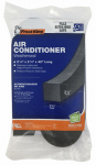 Thermwell AC43H 2-1/4 x 2-1/4 x 42-Inch Air Conditioner Foam Weather Seal