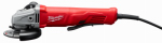 Milwaukee Electric or Electrical Tool 6142-30 Small Angle Grinder With Paddle, 4.5-In.