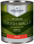Benjamin Moore & Co-Coronado 60.33.4 TW QT Satin Tint INT Base