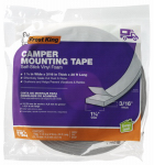 Thermwell V447H Camper Mounting Tape, 1-1/4W x 3/16-In. T x 30-Ft.