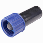 "Raindrip 327G00UB Raindrip 327G00UB 3/4""Swiv x 5/8""Adapter"