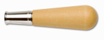 Apex Tool Group 21528N Nicholson Wood File Handle #0, Type E