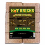 Renewable Heat Products HB-16 Wood Stove Fuel, 16-Pk.
