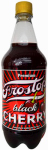 Fbg Bottling Group 002392 32OZ BLK Cherry Soda