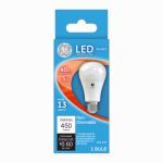 G E Lighting 61961 LED Light Bulb, Daylight, 450 Lumens, 5-Watt