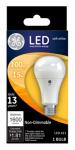 G E Lighting 65729 LED Light Bulb, Soft White, 1600 Lumens, 15-Watt