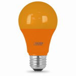 Feit Electric A19/O/10KLED 4.5W ORG A19 LED Bulb
