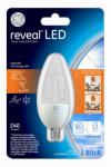 G E Lighting 37285 GE LED 3W BC