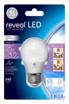 G E Lighting 37307 GE LED 3W A15