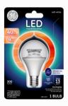 G E Lighting 37144 LED Light Bulb, 4W, White, A15 Shape