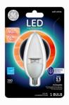 G E Lighting 37161 LED Light Bulb, Soft White,Dimmable, 300 Lumens, 4-Watt