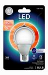 G E Lighting 37904 LED Light Bulb, Soft White, Dimmable, 500 Lumens, 4-Watt