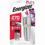 Eveready Battery EPMHH32E Vision Heavy Duty Metal LED Flashlight