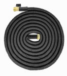 Emson Div Of E Mishon 1256 Big Boss Expanding Garden Hose, 50-Ft., As Seen on TV