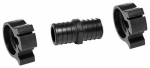 Flair-It Central 30771 PEXLock Coupling 1""