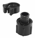 "Flair-It Central 30780 PEXLock Female Adapter 1"" x 1"" FPT"