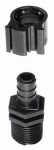 """Flair-It Central 30842 PEXLock Male Adapter 1/2"""" x 1/2"""" MPT"""