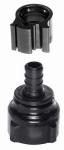 "Flair-It Central 30856 PEXLock Swivel Adapter 1/2"" x 3/4"" Swivel"