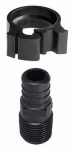 "Flair-It Central 30857 PEXLock Male Adapter 3/4"" x 1/2"" MPT"