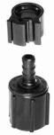 "Flair-It Central 30874 3/8"" x 1/2"" FSWV PEXLock Swivel Adapter"