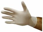 Neogen AT300PF-L Latex Gloves, Powder-Free, Large, 100-Pk.