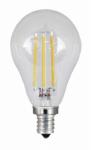 Feit Electric BPA1540C/827/LED/2 2PK 4.5W Cand Fil Bulb