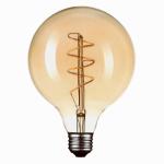 Globe Electric 30683 3.5W G40SW LED Fil Bulb