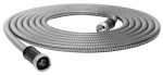 Emson Div Of E Mishon 1581 Bionic Steel Hose, 25-Ft.