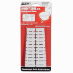 Ez-Shim JS500BP 4CT Bath Fixture Shims