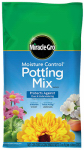 Scotts Organic Group 75551300 Moisture Control Potting Mix, 1-Cu. Ft.