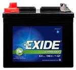 Exide Technologies GT Lawn Tractor Battery, Left Side, 12-Volt
