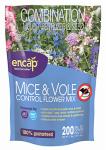 Encap 11597-6 200SQFT Mice/Vole Mix