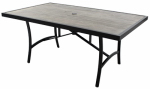 Patio Master BLX03325H60 FS Camden 40x66 Table
