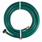 Flexon Industries TV12100 1/2x100 GRN LD Hose