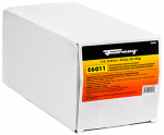 Forney Industries 42447 Steel Electrode, 1/8-In., 40-Lbs.