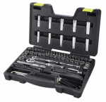 Apex Tool Group-Asia 36233 Mechanics Tool Set, 85-Pc.