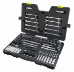 Apex Tool Group-Asia 36234 Mechanics Tool Set, 126-Pc.